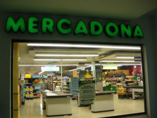 Reviews- Mercadona