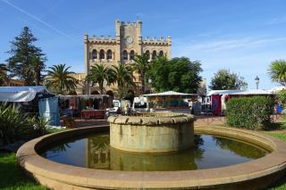 Reviews- Ciutadella Old Town