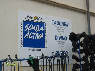 Reviews- Diving Scuba Activa