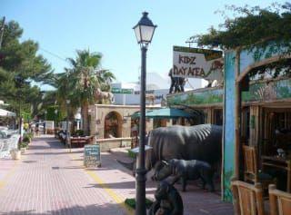 Restauracja The Jungle
