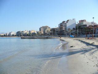 Reviews- El Arenal / S'Arenal Beach
