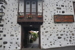 Restauracja Tito Bodeguita