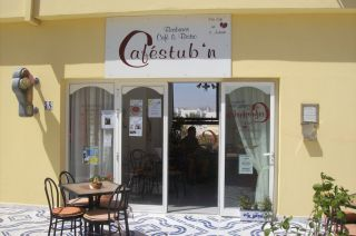 Reviews- Barbara's Cafe & Bistro