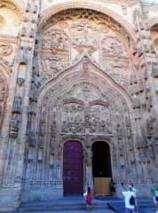 Reviews- Porta Ramos, Historical Building