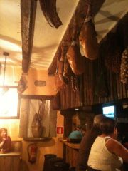 Avis - Restaurante San Borondon