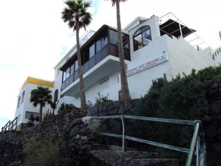 Avis - Café -Bistrot Balcón del Aguila (closed)