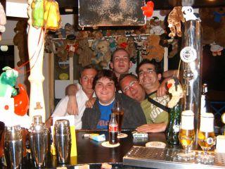Reviews- Bärchen Bar (closed)