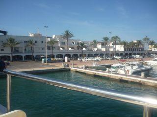 Avis - Port de Es Calo