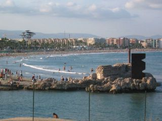Reviews- Salou Beach