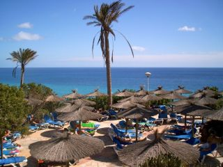 Reviews- Playa Paraiso Club am Strand