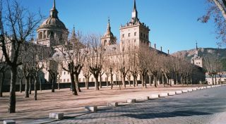 Reviews- Royal Seat of San Lorenzo de El Escorial