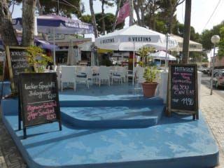 Bar Mosquito