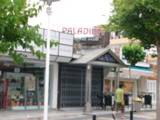 Reviews- Paladium Disco