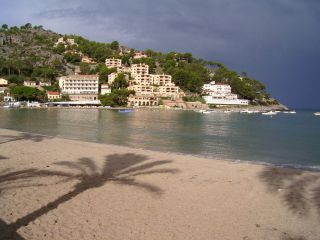 Reviews- Puerto de Soller Beach