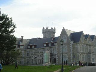 Pałac Magdaleny