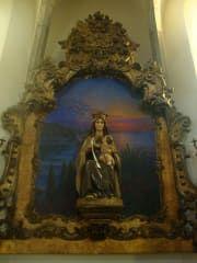 Kościół Sant Romà