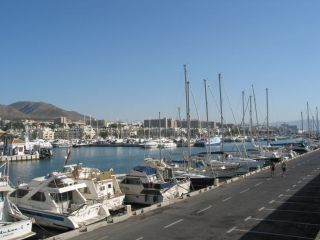 Reviews- Harbor Torremolinos