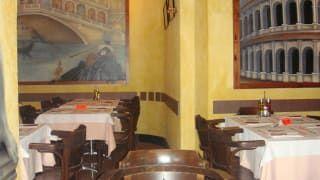 Restauracja Il Forno