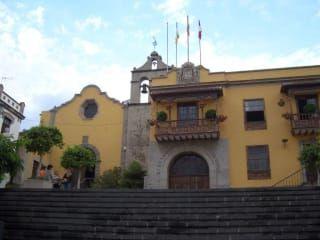 Avis - Hôtel de ville d'Icod de los Vinos