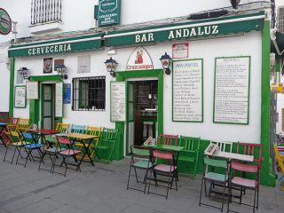 Reviews- Cerveceria Andaluz Bar