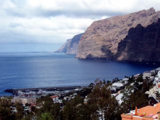 Reviews- Los Gigantes Cliffs