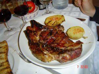 Restauracja Braseria O Lar Meu