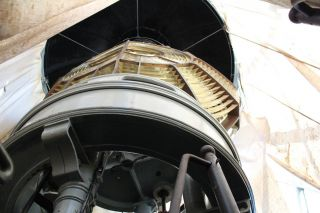 Avis - Albion Pointe aux Caves Lighthouse