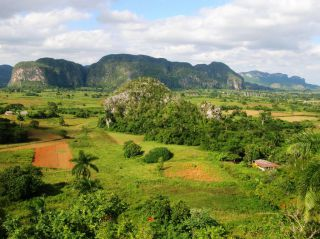 Reviews- Vinales Valley