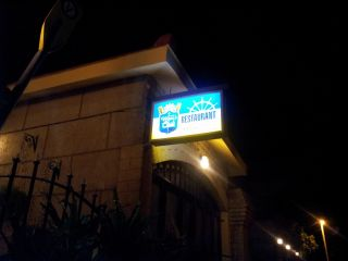 Restauracja Waco's Club Varadero