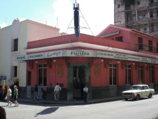 Reviews- Floridita Bar and Restaurant