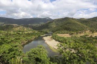 Reviews- Bacanao National Park