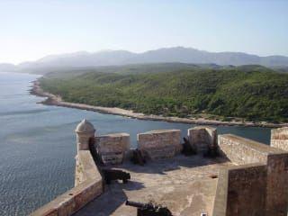 Avis - Château del Morro