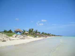 Reviews- Cayo Coco Beach