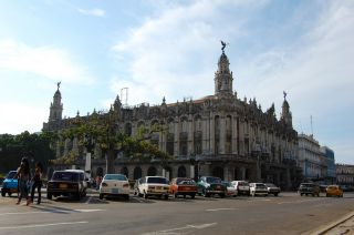 Reviews- Gran Teatro de La Habana