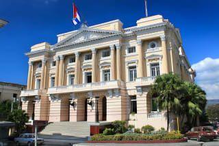 Reviews- Bacardi Museum