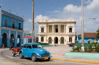 Reviews- Sancti Spiritus City