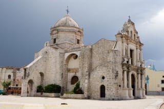 Kościół pw. św. Franciszka z Paoli