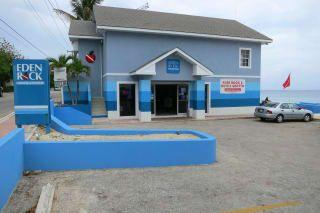 Centrum nurkowania Eden Rock w George Town