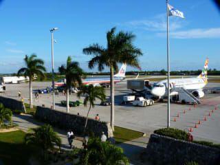 Port lotniczy Georgetown (GCM)