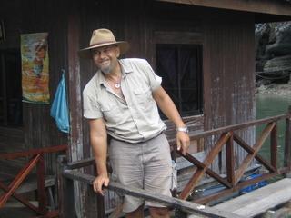 Avis - Guide d'excursions Peter Hofinger