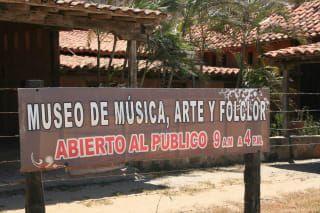Avis - Museum Pueblos de Margarita