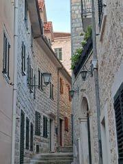 Reviews- Old Town  Herceg Novi