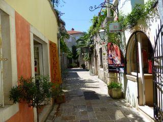 Reviews- Old Town Budva