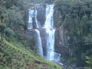 Reviews- Ramboda Falls