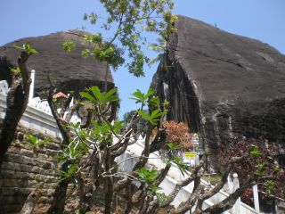 Świątynia Aluvihara