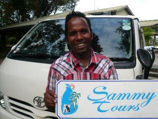 Wycieczki Sammy Tours