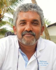 Reviews- Elephas Tour - Guide Mahesh