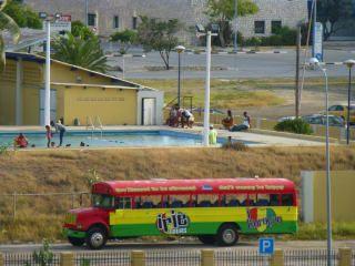 Wycieczka po wyspie z Willy