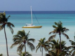 Avis - Visite de l'île d'Aruba avec Willy