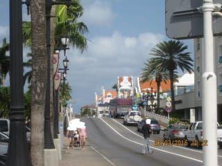 Reviews- Oranjestad City